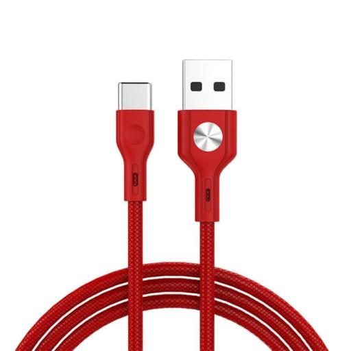 کابل شارژ Micro USB گلف GC-60M طول 100 سانتی متر