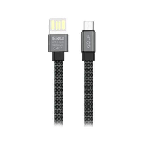 کابل شارژ Micro USB گلف GC-73M طول 100 سانتی متر