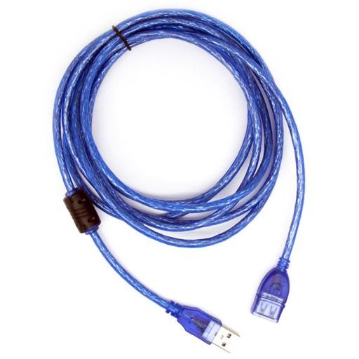 کابل افزایش طول USB 2.0 تسکو مدل TC05