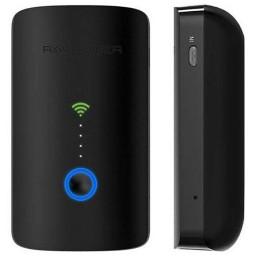 پاور بانک و روتر راو پاور FileHub RP-WD03 ظرفیت 6000 میلی آمپر ساعت