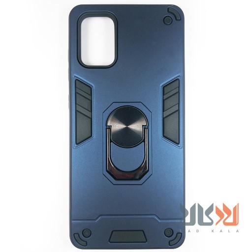 قاب ضد ضربه بتمن سامسونگ Galaxy A71 هولدر دار