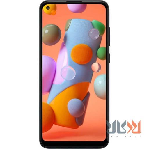 گوشی موبایل سامسونگ گلکسی A11 ظرفیت 32 گیگابایت و رم 3 گیگابایت