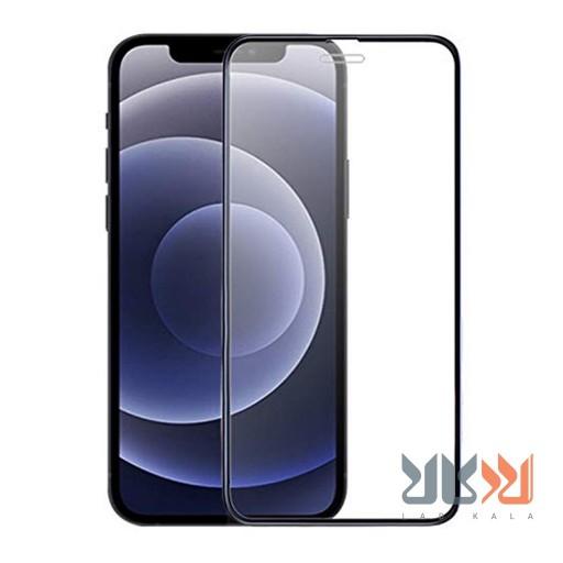 محافظ صفحه نمایش سرامیکی مناسب گوشی Apple Iphone 12 Pro Max