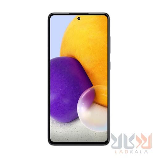 گوشی موبایل سامسونگ گلکسی A12 ظرفیت 128 گیگابایت و رم 4 گیگابایت صفحه نمایش 6.5 اینچ دوربین 48 مگاپیکسل 18 ماه گارانتی ریجستر شده
