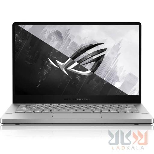 لپ تاپ گیمینگ ایسوس ROG Zephyrus GA401QM-211.ZG14