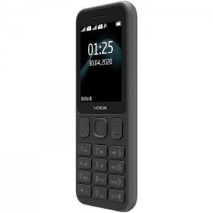 گوشی موبایل نوکیا 125 ظرفیت 4 مگابایت