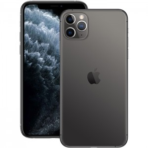 گوشی موبایل اپل آیفون 11 Pro Max ظرفیت 256 گیگابایت دو سیم کارت