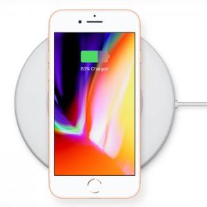 گوشی موبایل اپل مدل آیفون 8 ظرفیت256 گیگابایت