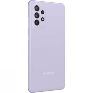 گوشی موبایل سامسونگ گلکسی A72 ظرفیت 256 گیگابایت و رم 8 گیگابایت