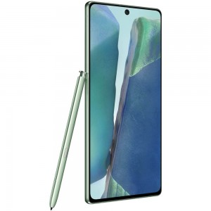 گوشی موبایل سامسونگ Galaxy Note20 5G ظرفیت 256 گیگابایت و رم 12 گیگابایت