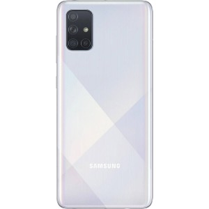 گوشی موبایل سامسونگ گلکسی A51 ظرفیت 128 گیگابایت و رم 6 گیگابایت