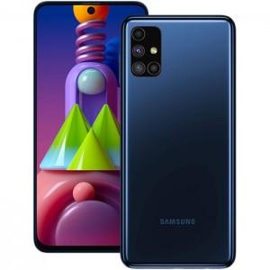 گوشی موبایل سامسونگ گلکسی M51 ظرفیت 128 گیگابایت و رم 8 گیگابایت