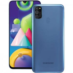 گوشی موبایل سامسونگ گلکسی M21 ظرفیت 64 گیگابایت و رم 4 گیگابایت