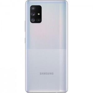 گوشی موبایل سامسونگ گلکسی A71 5G ظرفیت 128 گیگابایت و رم 8 گیگابایت