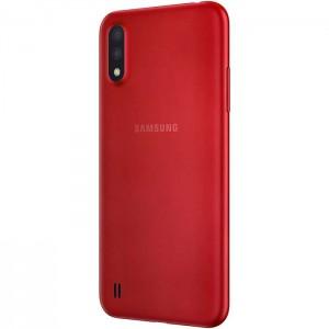 گوشی موبایل سامسونگ گلکسی M01 ظرفیت 32 گیگابایت و رم 3 گیگابایت