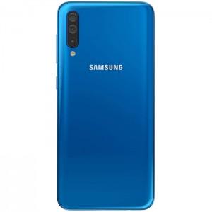 گوشی موبایل سامسونگ گلکسی A50 ظرفیت 128 گیگابایت و رم 6 گیگابایت