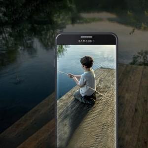 گوشی موبایل سامسونگ مدل SM-G610FD دو سیم کارت