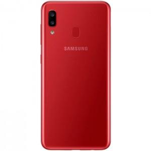 گوشی موبایل سامسونگ گلکسی A20 ظرفیت 32 گیگابایت و رم 2 گیگابایت