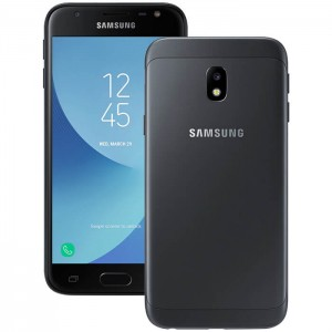 گوشی موبایل سامسونگ گلکسی J3 Pro 2017 مدل SM-J330FZKDTHR دو سیم کارت ظرفیت 16 گیگابایت