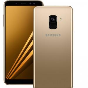 گوشی موبایل سامسونگ گلکسی A8 2018 مدل A530FD دو سیمکارت ظرفیت 64 گیگابایت