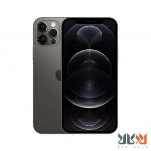 گوشی موبایل اپل آیفون 12 پرو ظرفیت 256 گیگابایت