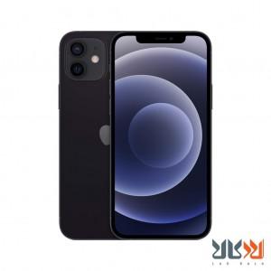گوشی موبایل اپل آیفون (LL/A) 12 Mini ظرفیت 128 گیگابایت
