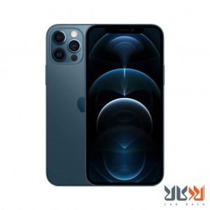 گوشی موبایل اپل آیفون 12 پرو مکس ظرفیت 128 گیگابایت