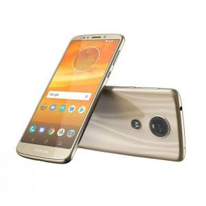 گوشی موبایل موتورولا مدل Moto E5 Plus دو سیم کارت ظرفیت 32 گیگابایت