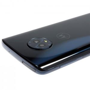 گوشی موبایل موتورولا مدل Moto G6 دو سیم کارت ظریف 64 گیگابایت