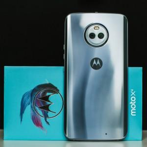 گوشی موبایل موتورولا مدل Moto X4 ظرفیت 64 گیگابایت
