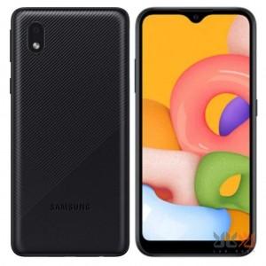 گوشی موبایل سامسونگ گلکسی A01 Core ظرفیت 16 گیگابایت و رم 1 گیگابایت
