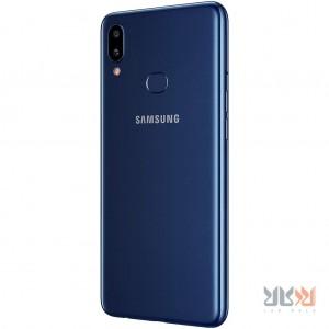 گوشی موبایل سامسونگ گلکسی A10s ظرفیت 32 گیگابایت و رم 2 گیگابایت