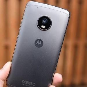 گوشی موبایل موتورولا مدل Moto G5S دو سیم کارت ظرفیت32 گیگابایت