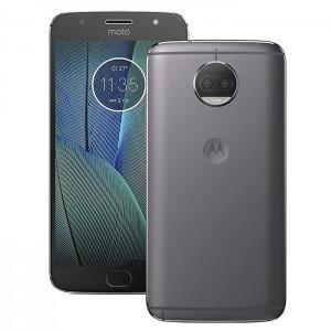 گوشی موبایل موتورولا مدل Moto G5S Plus دو سیم کارت ظرفیت 64 گیگابایت