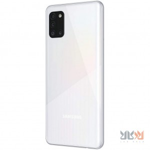 گوشی موبایل سامسونگ گلکسی A31 ظرفیت 128 گیگابایت و رم 4 گیگابایت