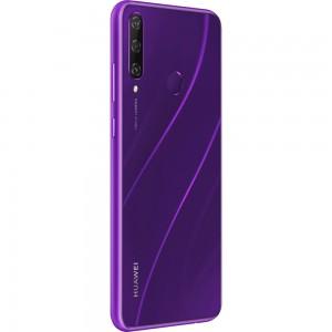 گوشی موبایل هواوی Y6p با ظرفیت 64 گیگابایت و رم 3 گیگابایت