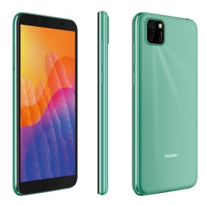 گوشی موبایل هواوی Y5p ظرفیت 32 گیگابایت و رم 2 گیگابایت