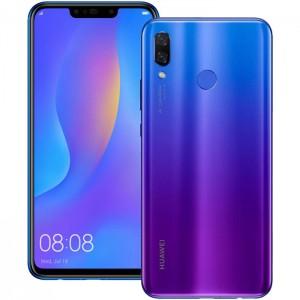گوشی موبایل هوآوی نووا 3i ظرفیت 128 گیگابایت و رم 4 گیگابایت