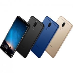 گوشی موبایل هوآوی Mate 10 Lite ظرفیت 64 گیگابایت و رم 4 گیگابایت