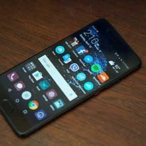 گوشی موبایل هوآوی P10 Plus ظرفیت 128 گیگابایت و رم 6 گیگابایت