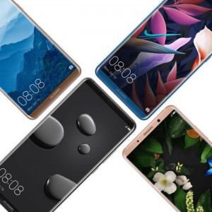 گوشی موبایل هوآوی Mate 10 ظرفیت 64 گیگابایت و رم 4 گیگابایت