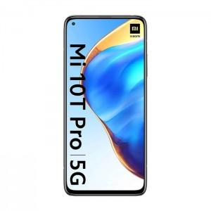 گوشی موبایل شیائومی Mi 10T Pro 5G ظرفیت 256 گیگابایت و رم 8 گیگابایت
