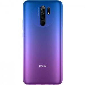 گوشی موبایل شیائومی Redmi 9 NFC ظرفیت 64 گیگابایت و رم 4 گیگابایت
