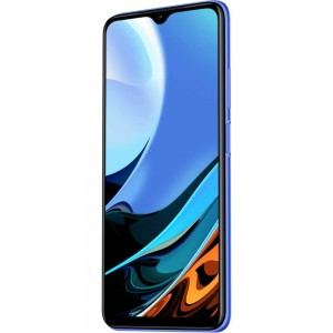 گوشی موبایل شیائومی Redmi 9T ظرفیت 128 گیگابایت و رم 4 گیگابایت