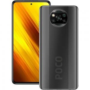 گوشی موبایل شیائومی Poco X3 NFC ظرفیت 64 گیگابایت و رم 6 گیگابایت