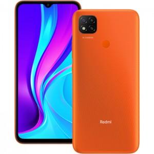 گوشی موبایل شیائومی Redmi 9C ظرفیت 32 گیگابایت و رم 3 گیگابایت
