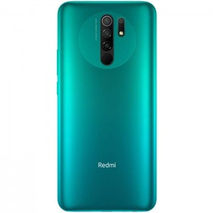 گوشی موبایل شیائومی Redmi 9 ظرفیت 64 گیگابایت و رم 4 گیگابایت