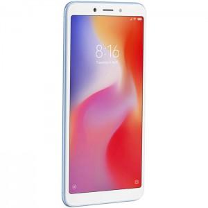 گوشی موبایل شیائومی Redmi 6A ظرفیت 32 گیگابایت و رم 3 گیگابایتی
