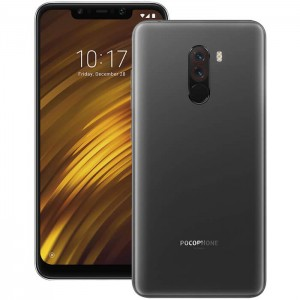 گوشی موبایل شیائومی Pocophone F1 ظرفیت 64 گیگابایت و رم 6 گیگابایت
