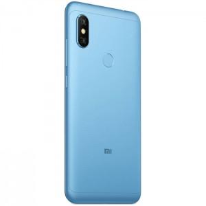 گوشی موبایل شیائومی Redmi Note 6 Pro ظرفیت 32 گیگابایت و رم 3 گیگابایت